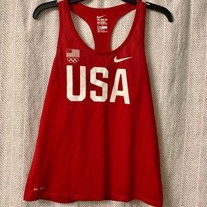 Nike USA 🇺🇸Tank Top